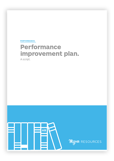 3-0 MyHR Performance Improvement Plan Cover-01